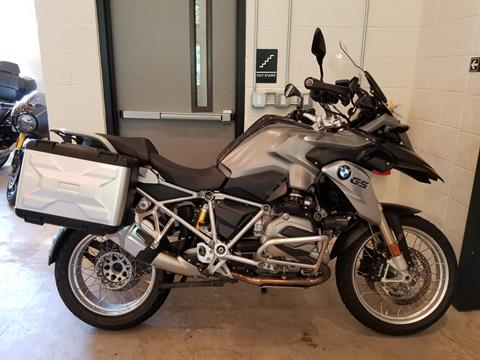 2013 BMW R 1200 GS in Port Clinton, Pennsylvania - Photo 1