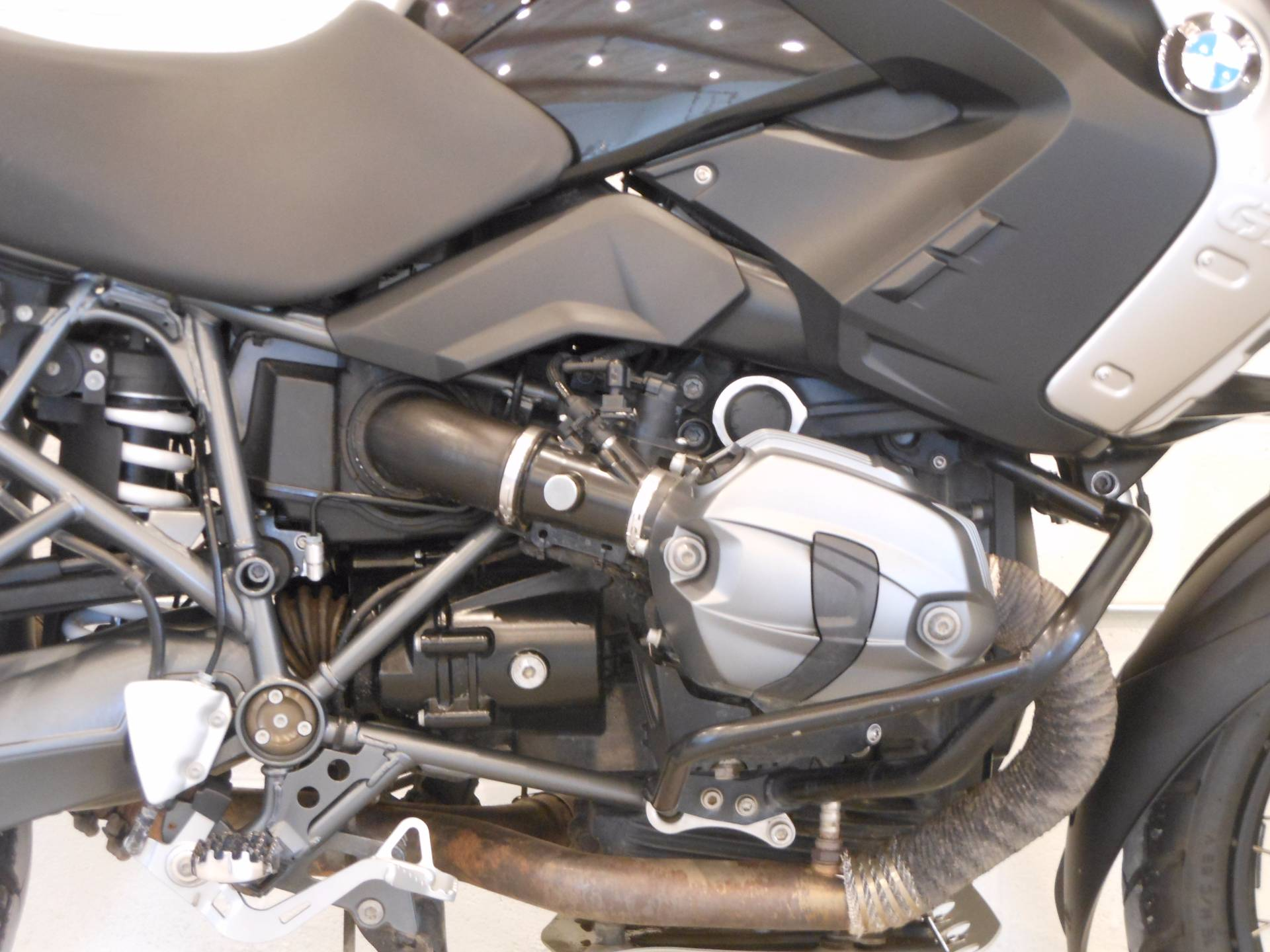 2012 BMW R 1200 GS in Port Clinton, Pennsylvania