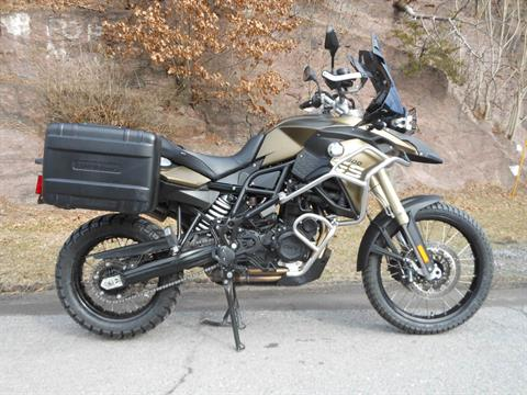 2014 BMW F 800 GS in Port Clinton, Pennsylvania