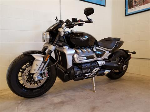 2020 Triumph Rocket 3 R in Port Clinton, Pennsylvania - Photo 5