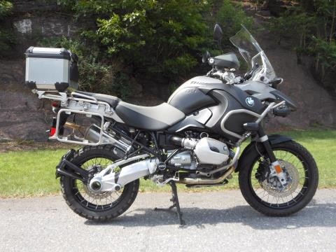 2009 BMW R 1200 GS Adventure in Port Clinton, Pennsylvania