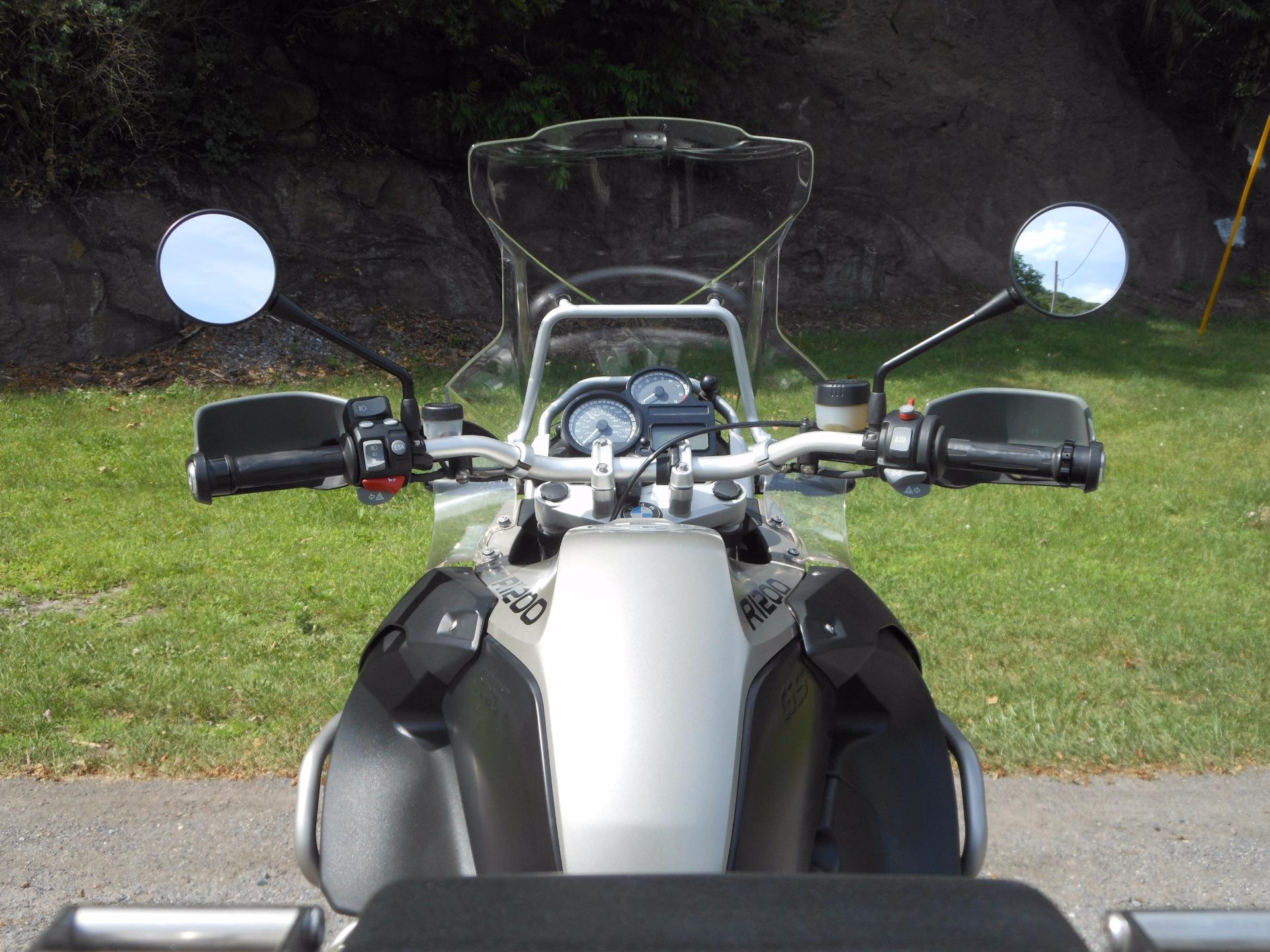 2009 BMW R 1200 GS Adventure in Port Clinton, Pennsylvania