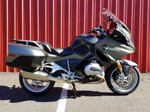 2014 BMW R 1200 RT in Port Clinton, Pennsylvania