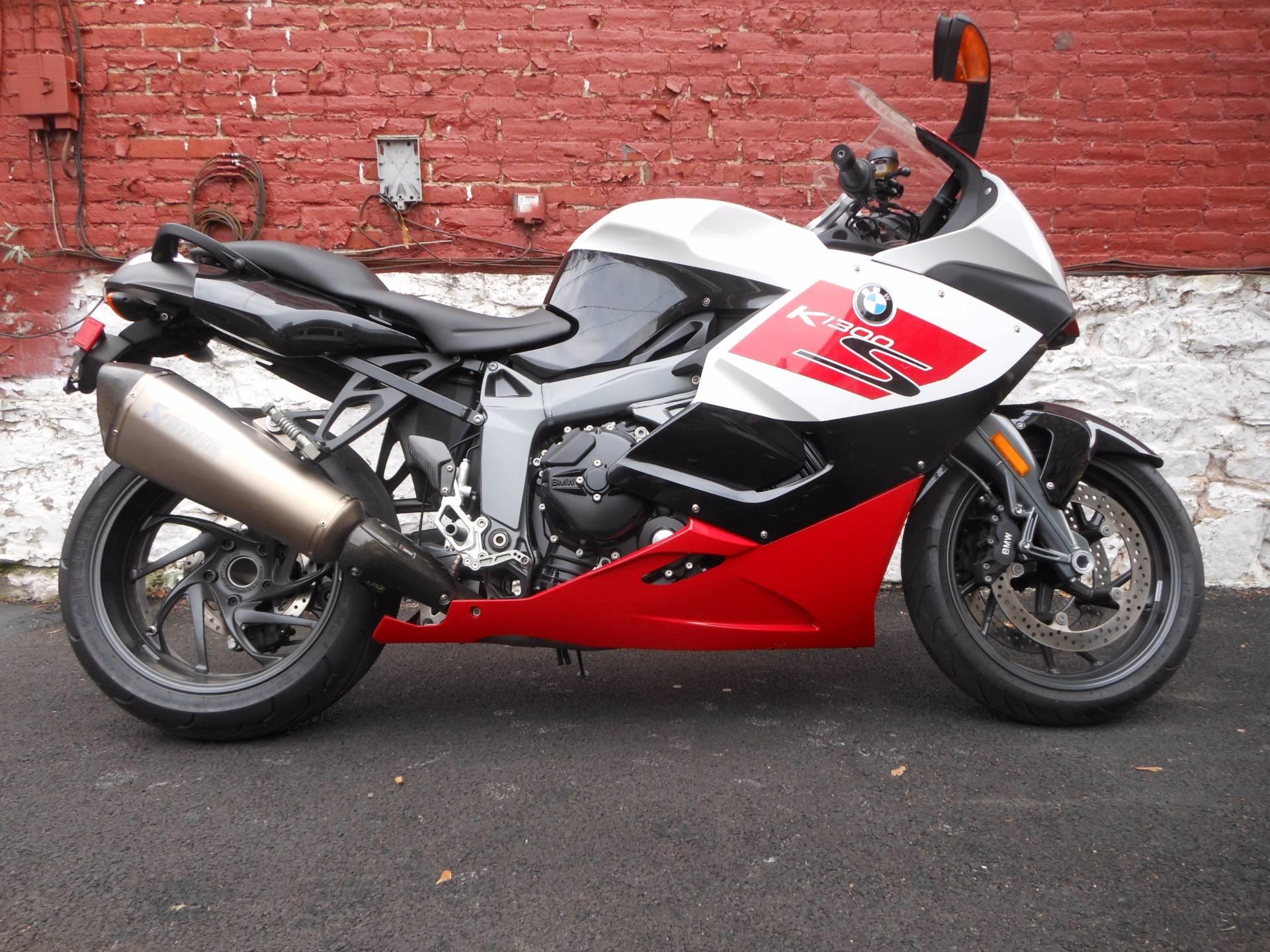 2014 Bmw K 1300 S Motorcycles Port Clinton Pennsylvania