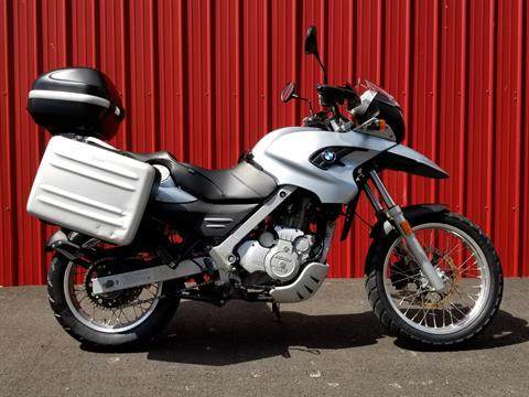 2006 BMW F 650 GS in Port Clinton, Pennsylvania