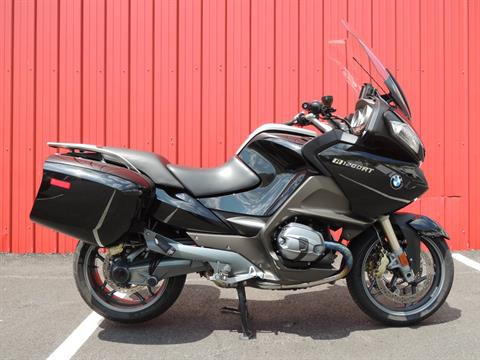 2013 BMW R 1200 RT 90 YEARS Special Model in Port Clinton, Pennsylvania
