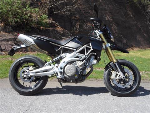 2009 Aprilia SMV 750 Dorsoduro in Port Clinton, Pennsylvania