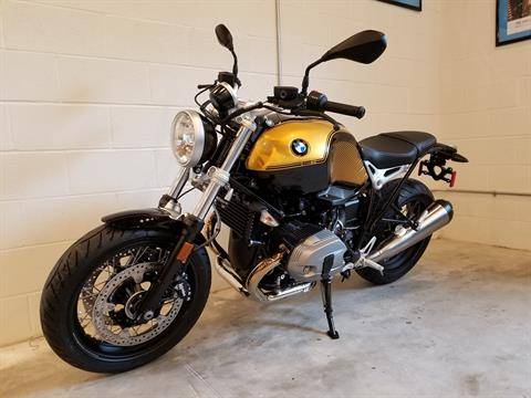 2019 BMW R nineT Pure in Port Clinton, Pennsylvania - Photo 5