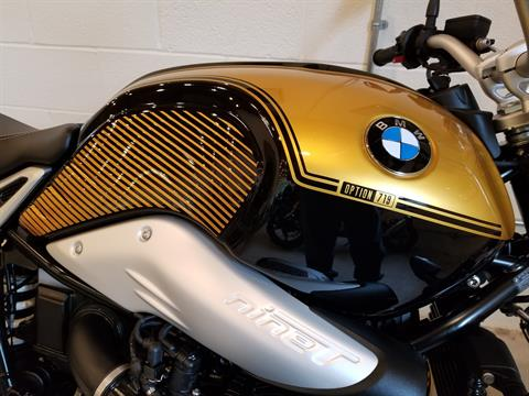 2019 BMW R nineT Pure in Port Clinton, Pennsylvania - Photo 7