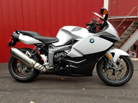 2013 BMW K 1300 S in Port Clinton, Pennsylvania