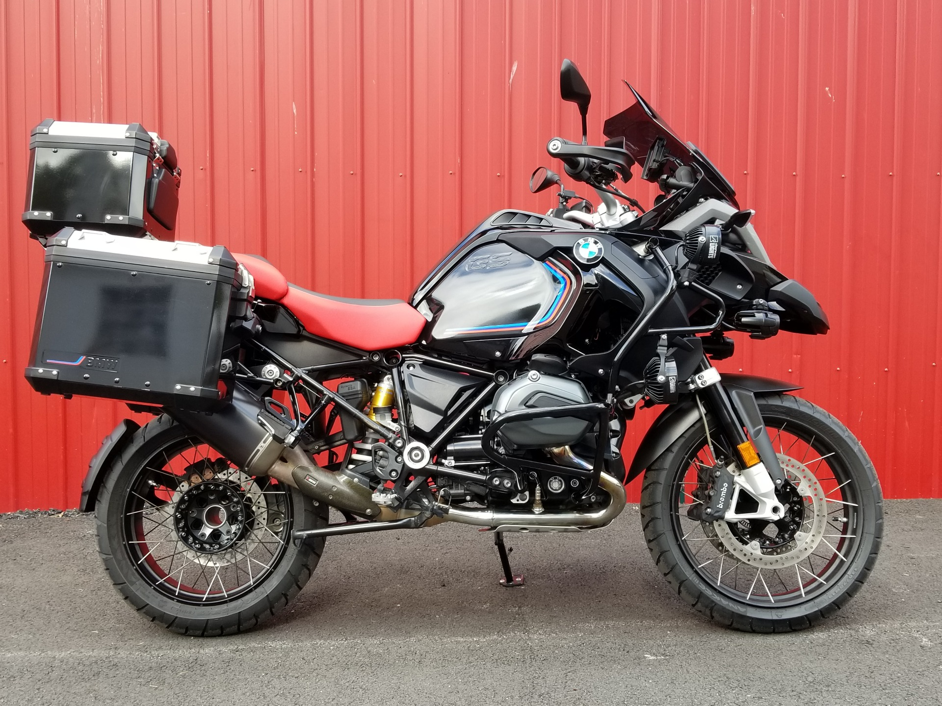 2016 BMW R 1200 GS Adventure in Port Clinton, Pennsylvania