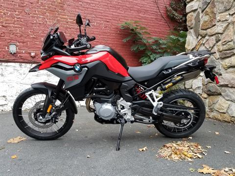2019 BMW F 850 GS in Port Clinton, Pennsylvania - Photo 2