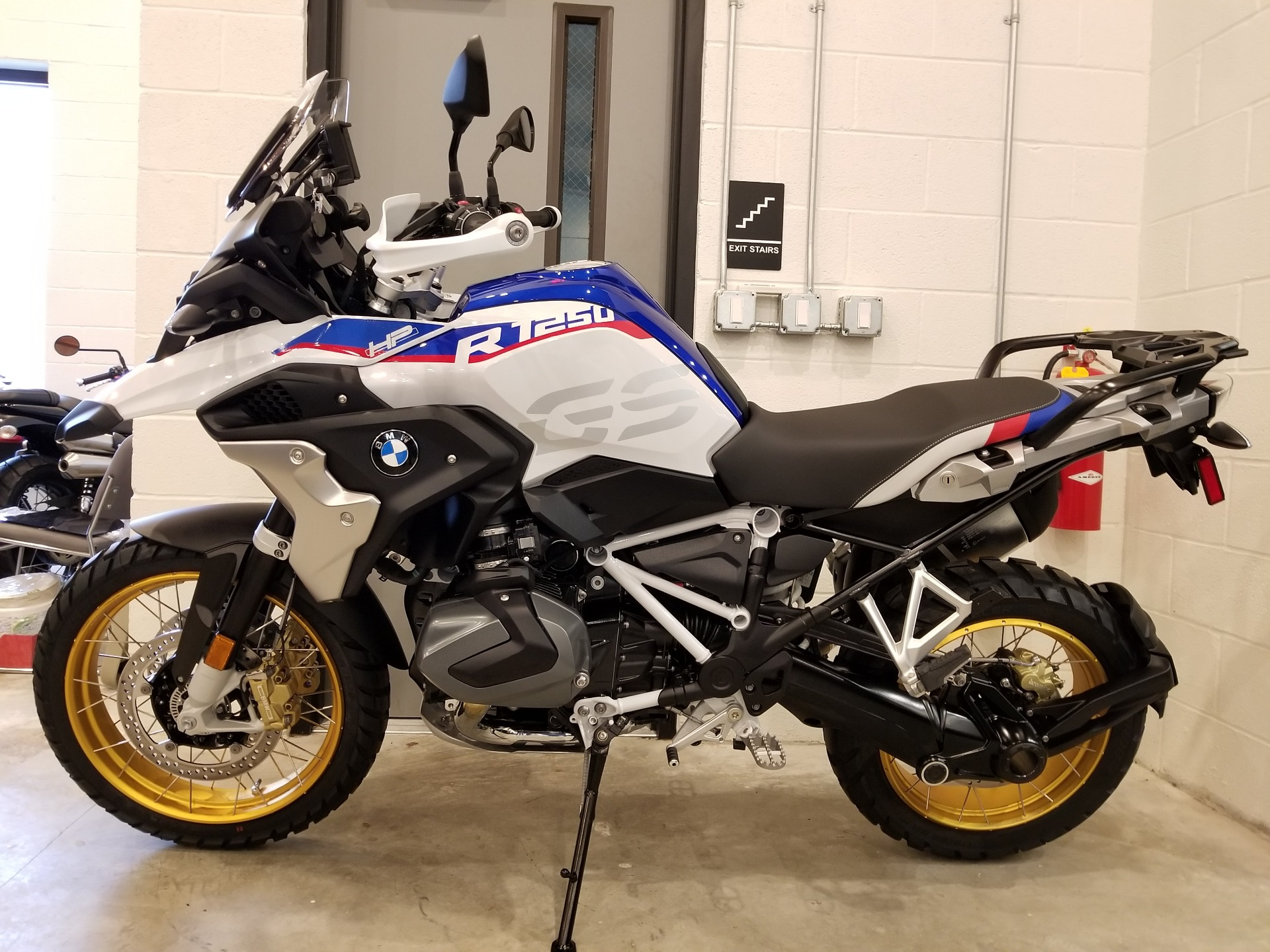 2019 BMW R 1250 GS in Port Clinton, Pennsylvania - Photo 2