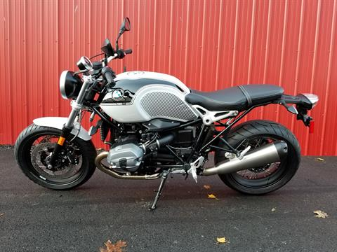 2019 BMW R nineT Pure in Port Clinton, Pennsylvania
