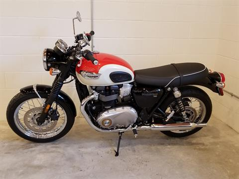 2019 Triumph Bonneville T100 in Port Clinton, Pennsylvania - Photo 2