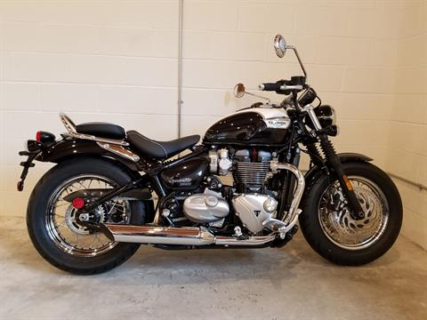 2020 Triumph Bonneville Speedmaster in Port Clinton, Pennsylvania - Photo 1
