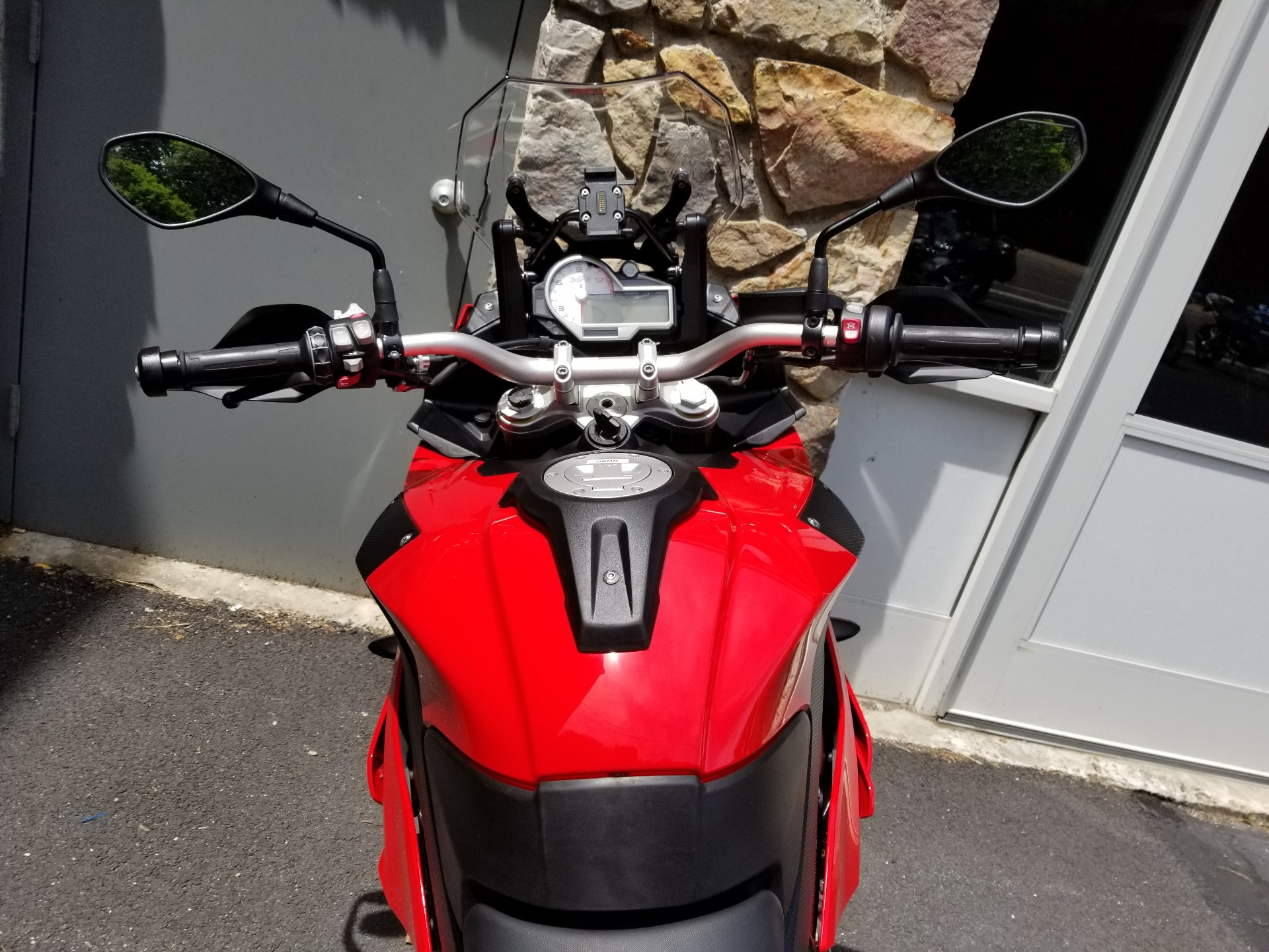 2016 BMW S 1000 XR in Port Clinton, Pennsylvania - Photo 6