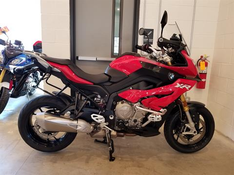 2016 BMW S 1000 XR in Port Clinton, Pennsylvania