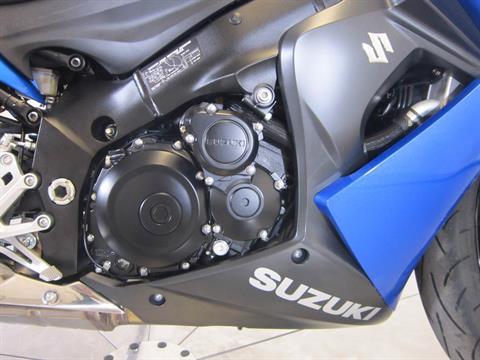2016 Suzuki GSX-S1000F ABS in Greenwood Village, Colorado