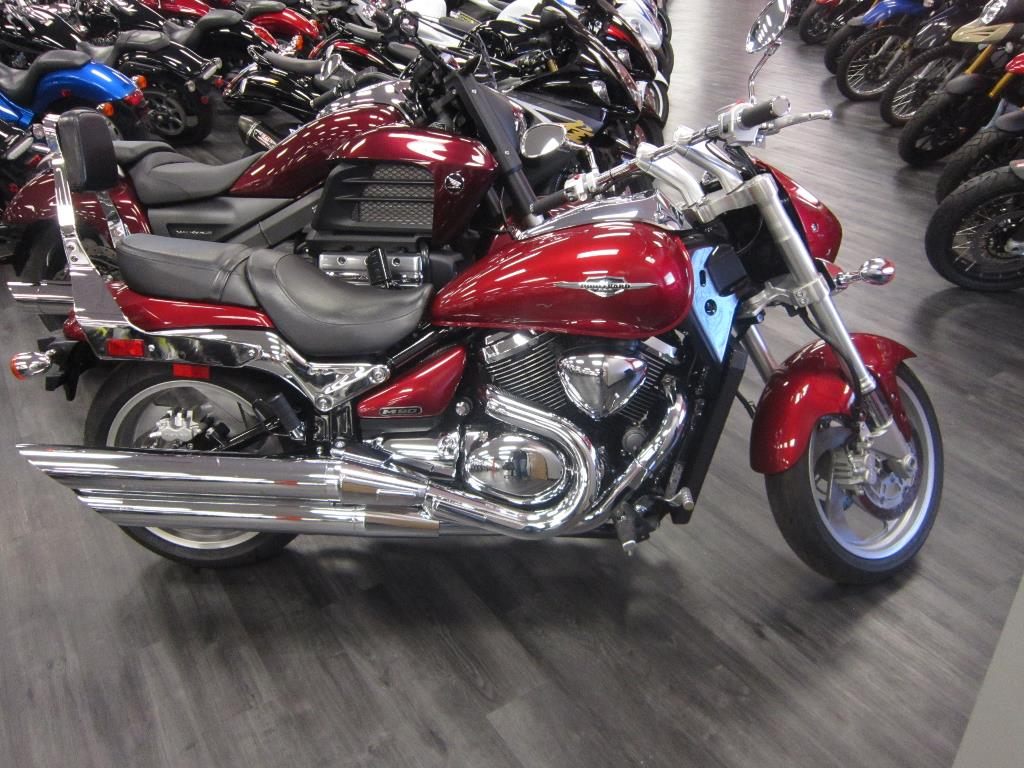2009 Suzuki Boulevard M90 in Greenwood Village, Colorado