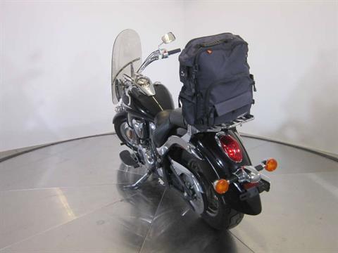 2009 Kawasaki Vulcan® 900 Classic in Greenwood Village, Colorado