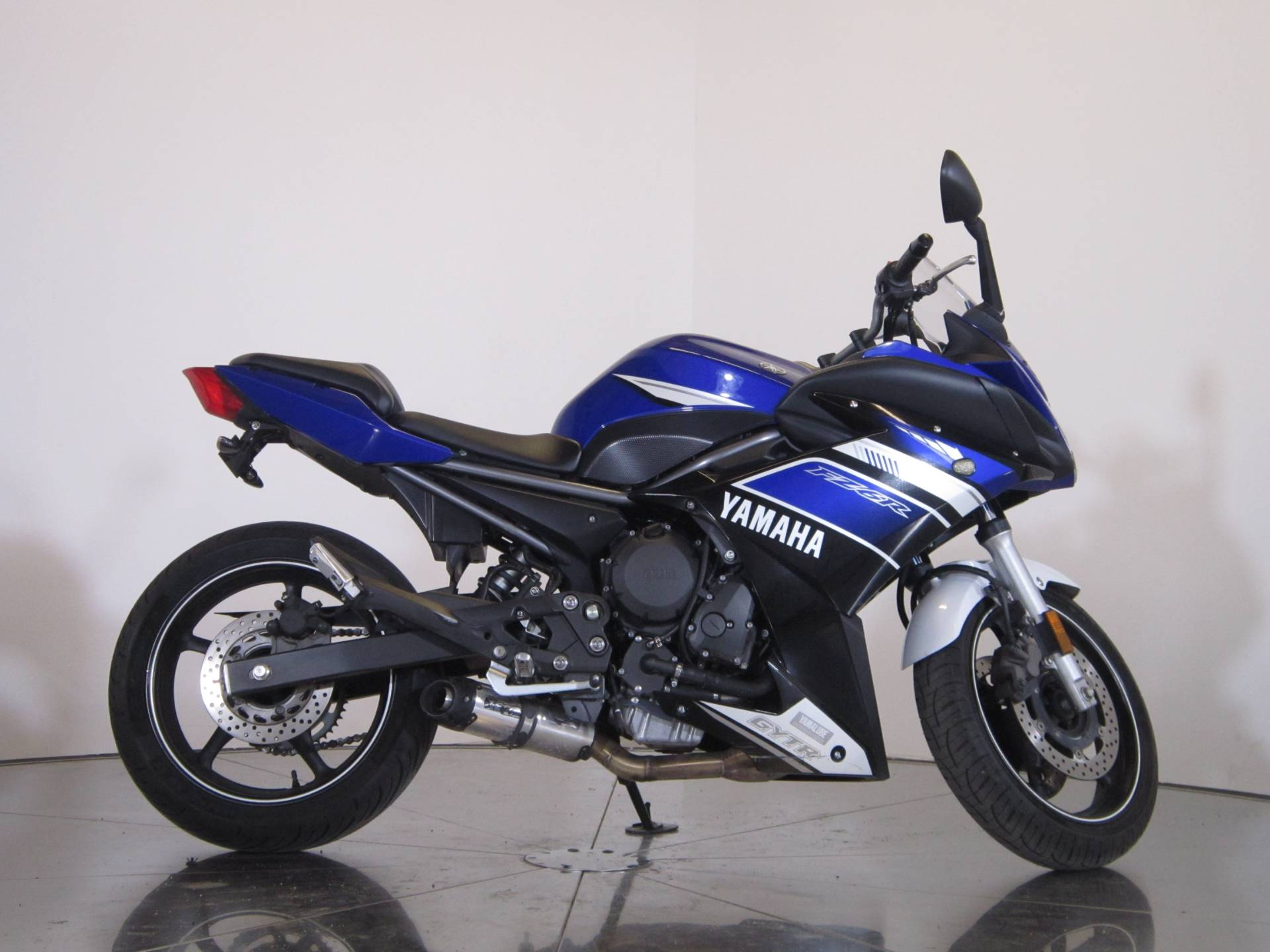 Used 2013 Yamaha FZ6R Motorcycles in Greenwood Village, CO | Stock ...