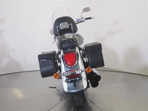 2011 Suzuki Boulevard C50T in Greenwood Village, Colorado