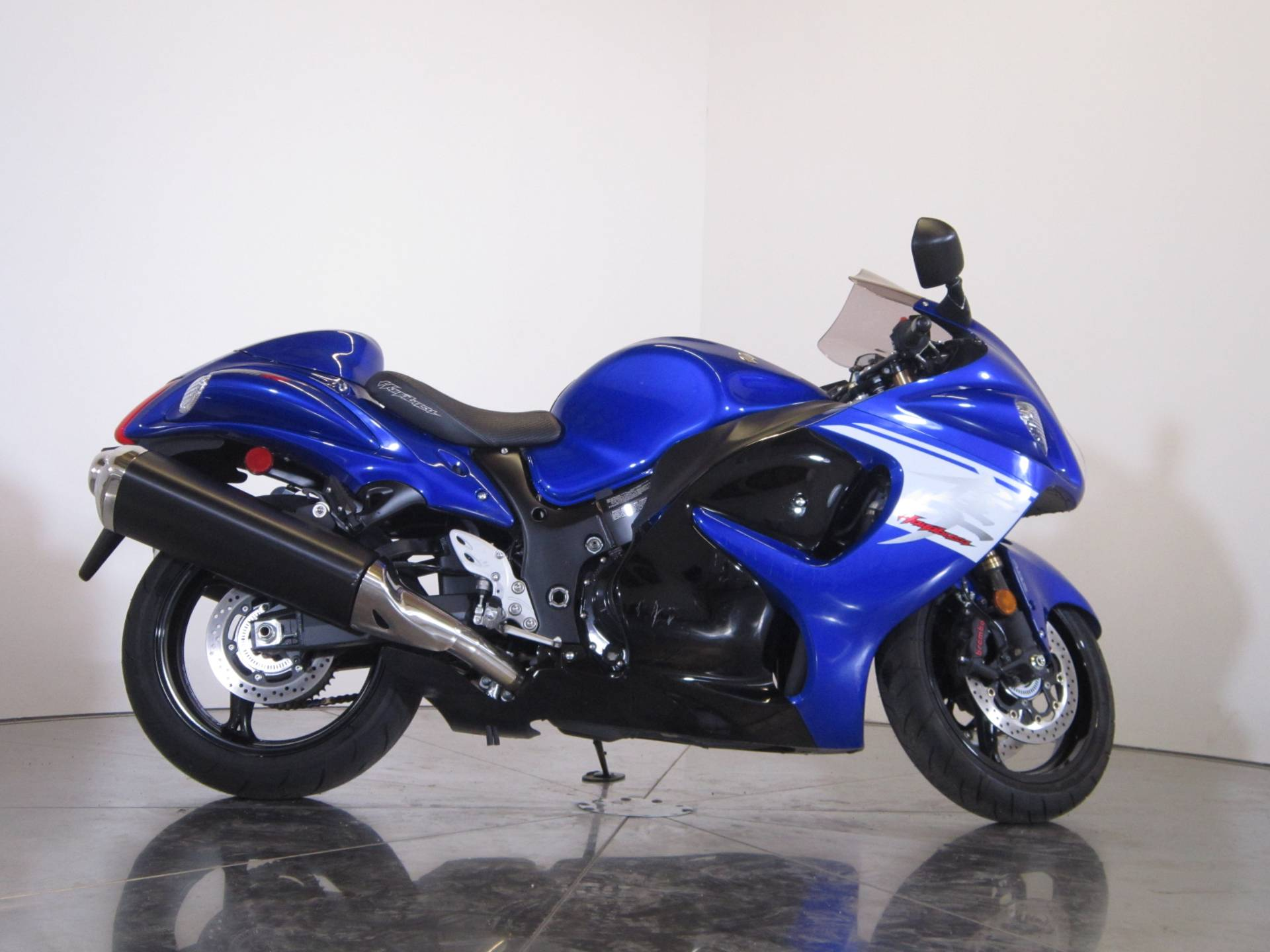 2017 Suzuki Hayabusa for sale 47029