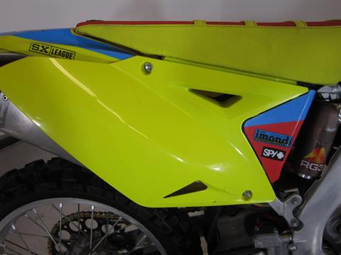 2014 Suzuki RM-Z450 in Greenwood Village, Colorado