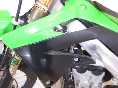 2014 Kawasaki KX™450F in Greenwood Village, Colorado