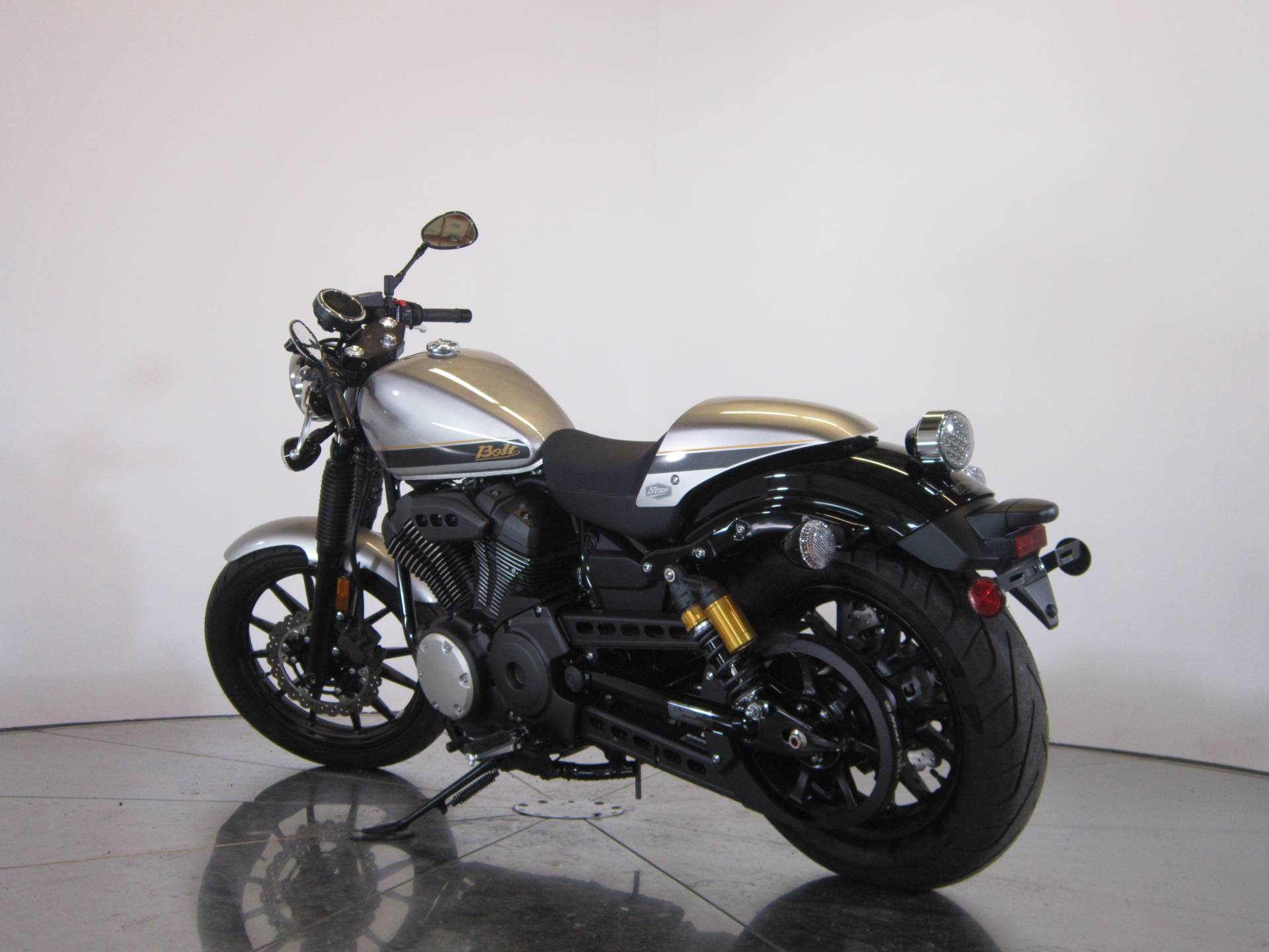 2015 Yamaha Bolt C-Spec in Greenwood Village, Colorado