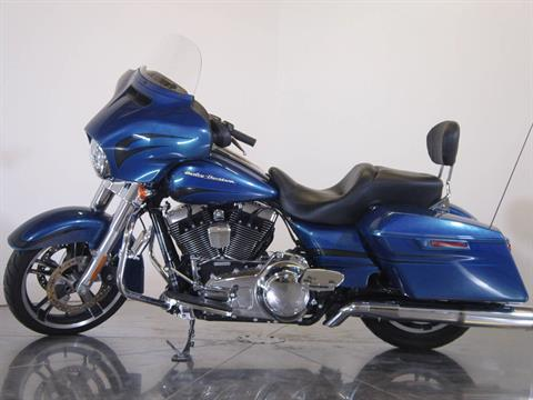 2014 Harley-Davidson Street Glide® in Greenwood Village, Colorado