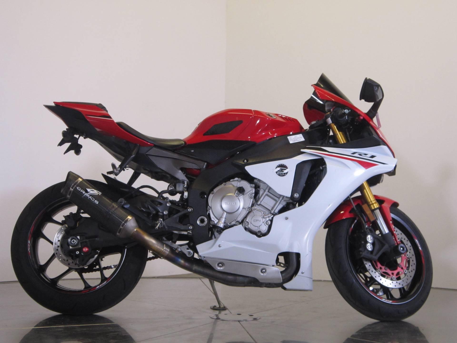 2015 Yamaha YZF-R1 for sale 46398