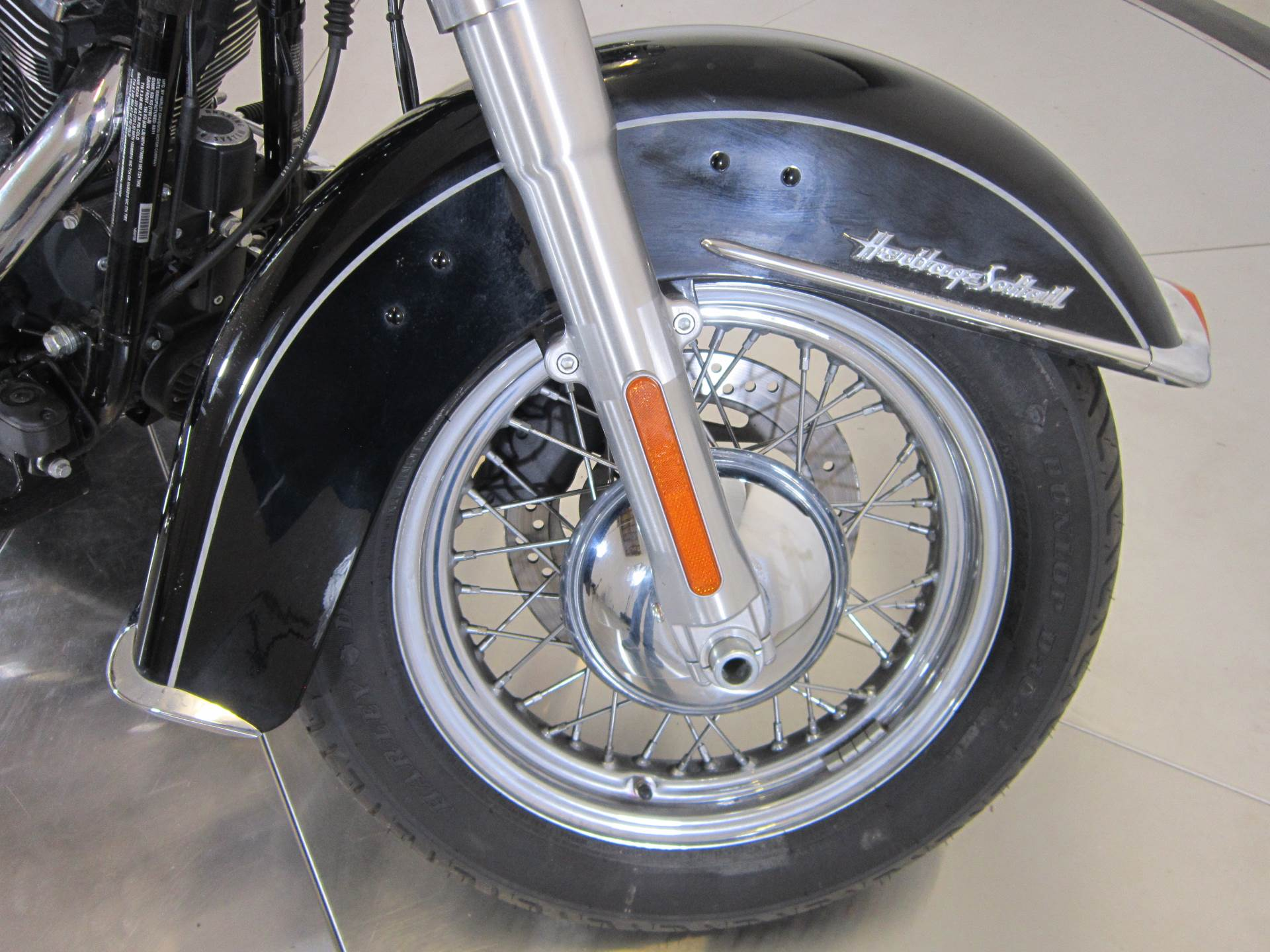 2011 Harley-Davidson Heritage Softail® Classic in Greenwood Village, Colorado