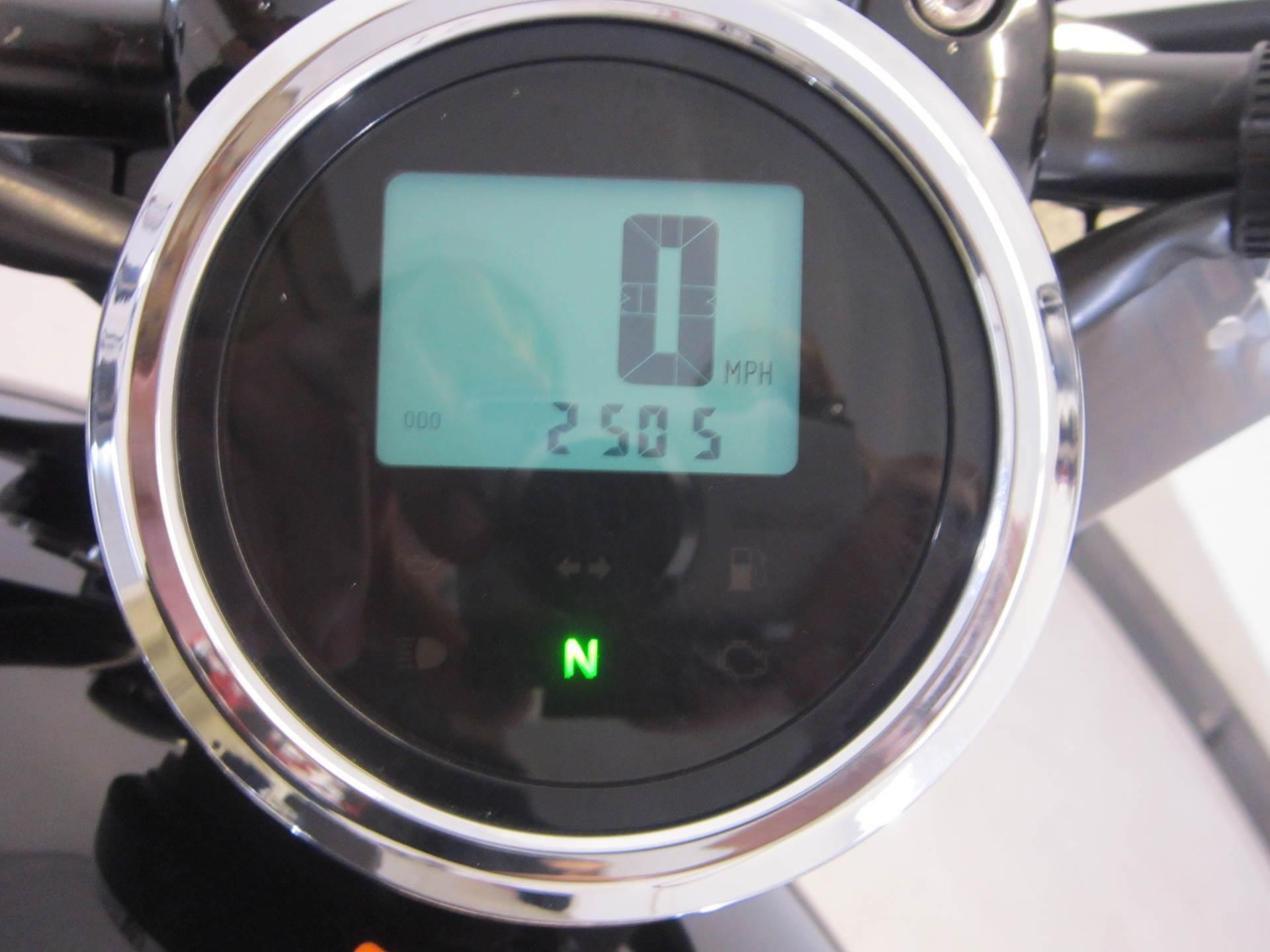 2015 Yamaha Bolt R-Spec in Greenwood Village, Colorado