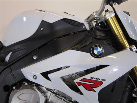 2016 BMW S 1000 R in Greenwood Village, Colorado