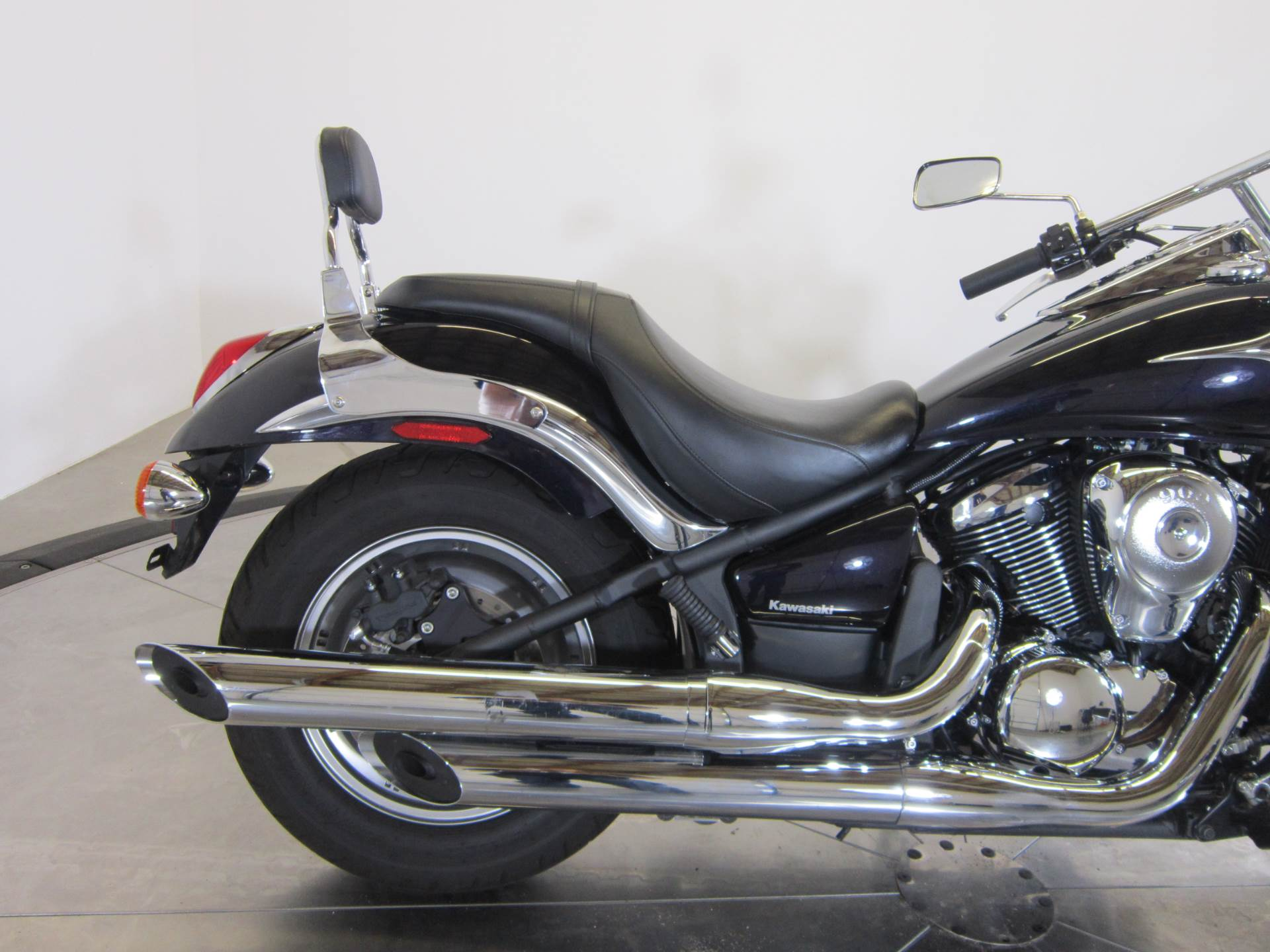 2012 Kawasaki Vulcan® 900 Custom in Greenwood Village, Colorado