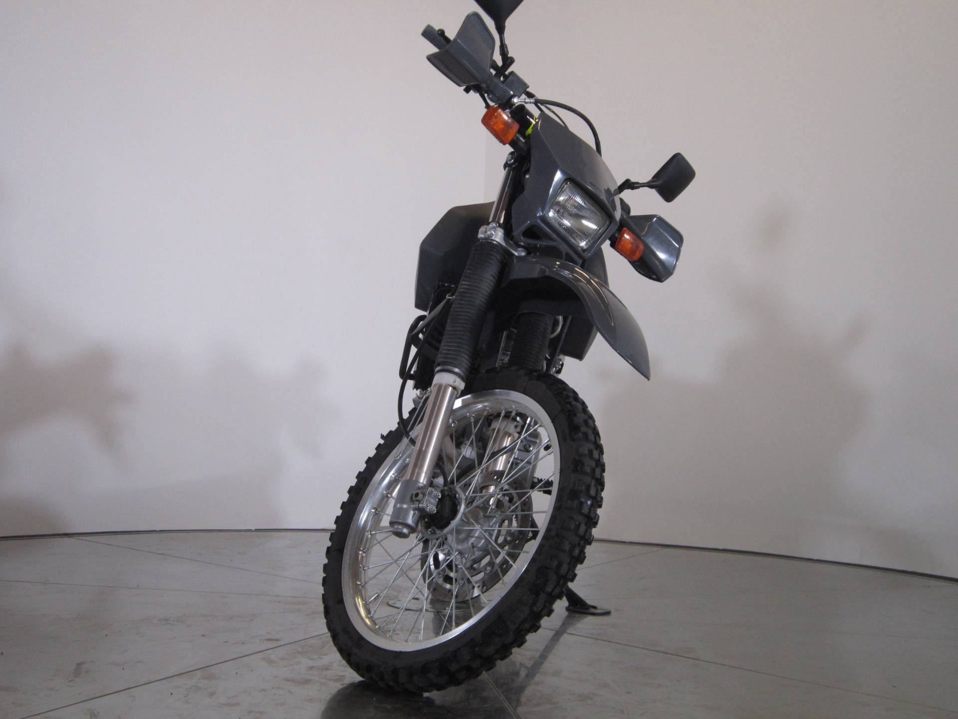2013 Suzuki DR650SE in Greenwood Village, Colorado