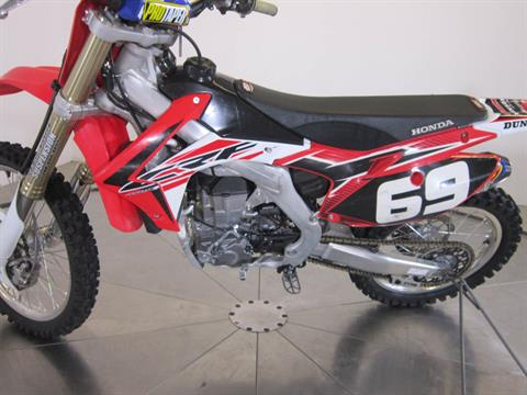 2015 Honda CRF®450R in Greenwood Village, Colorado
