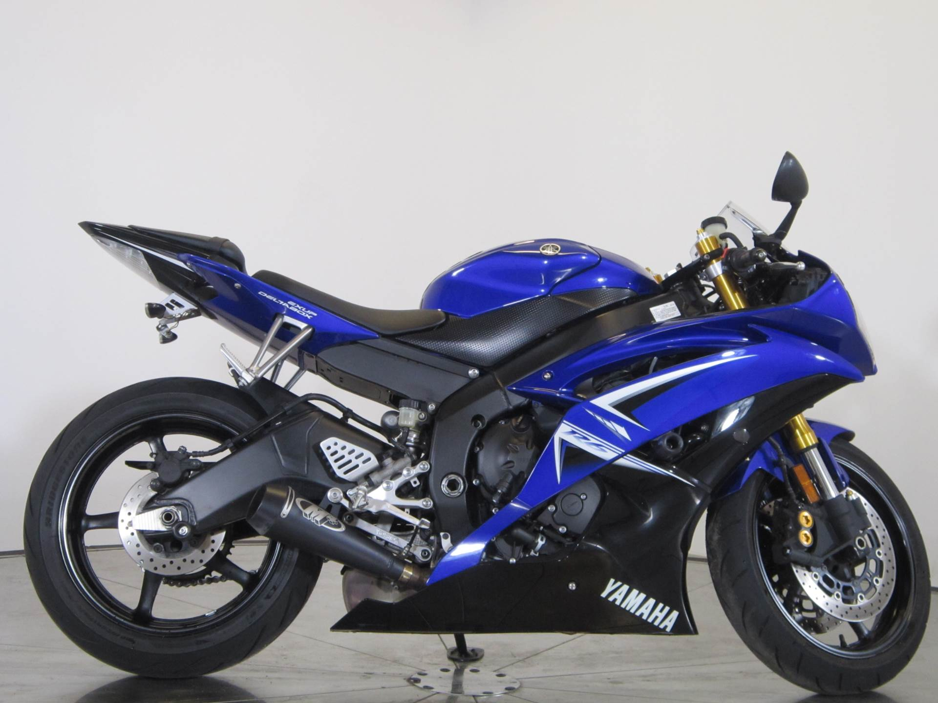 2009 Yamaha YZF-R6 for sale 1614