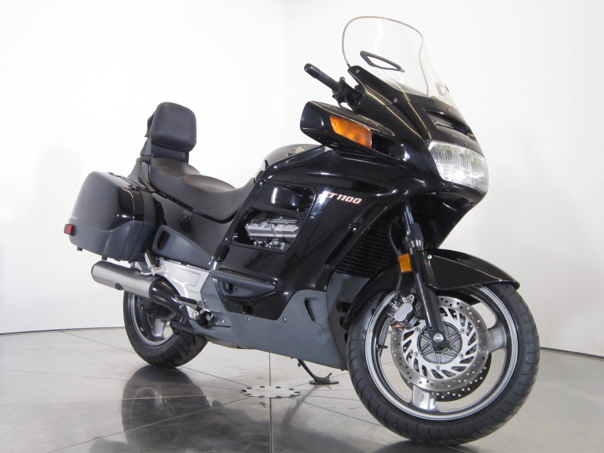 1999 Honda ST1100 in Greenwood Village, Colorado