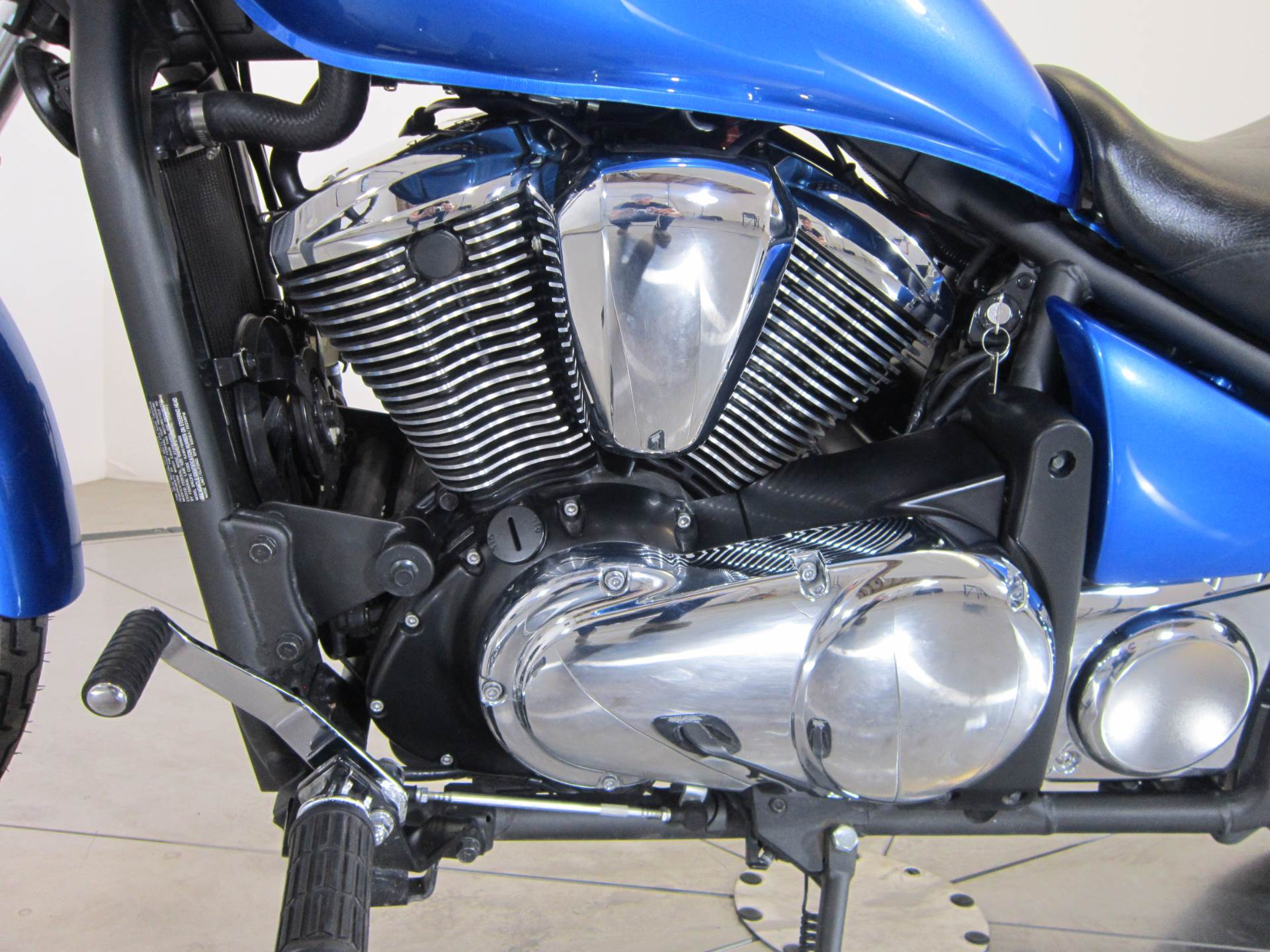 2010 Kawasaki Vulcan® 900 Custom in Greenwood Village, Colorado
