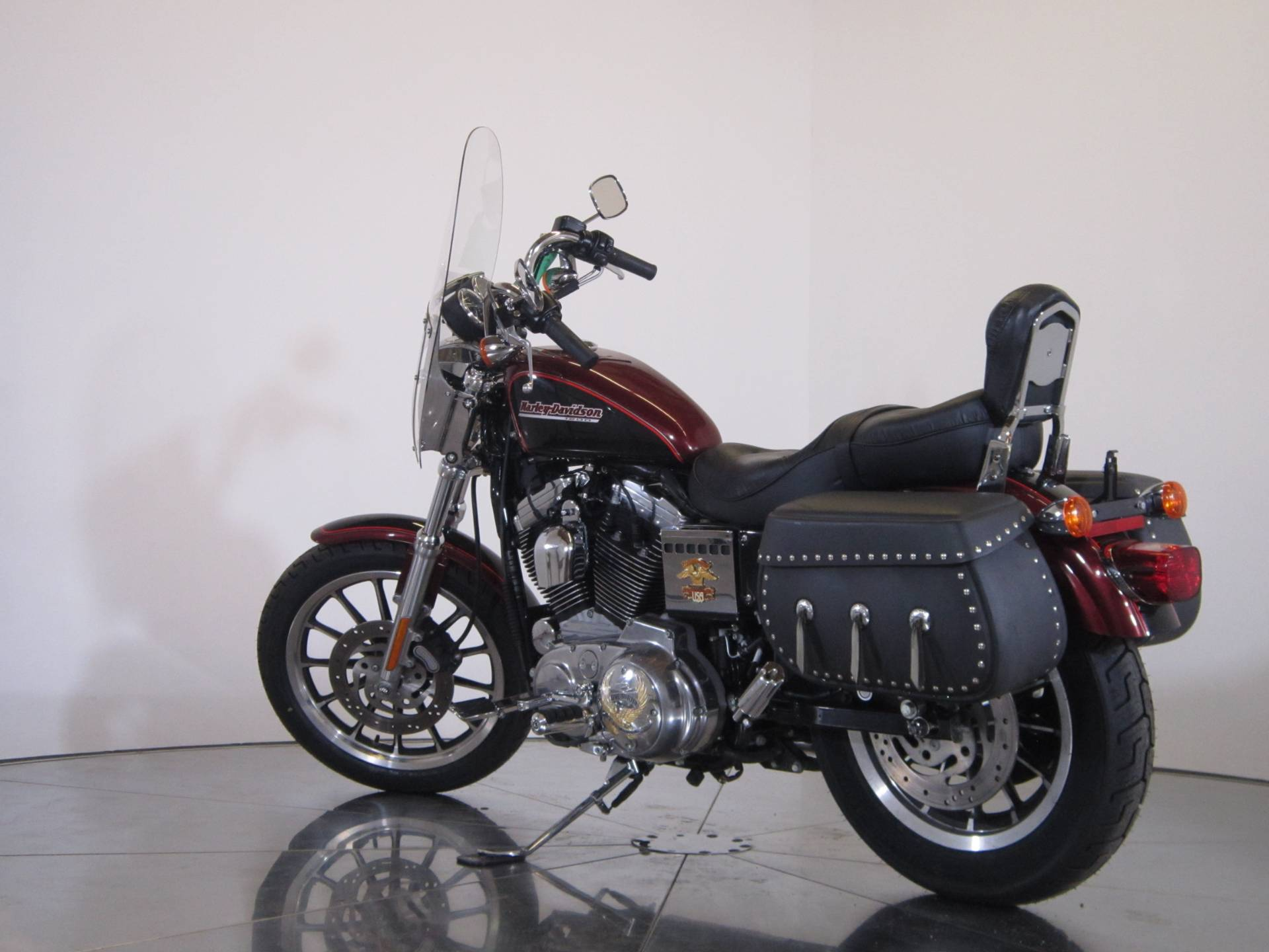 2002 Harley-Davidson XL 1200S Sportster® 1200 Sport in Greenwood Village, Colorado