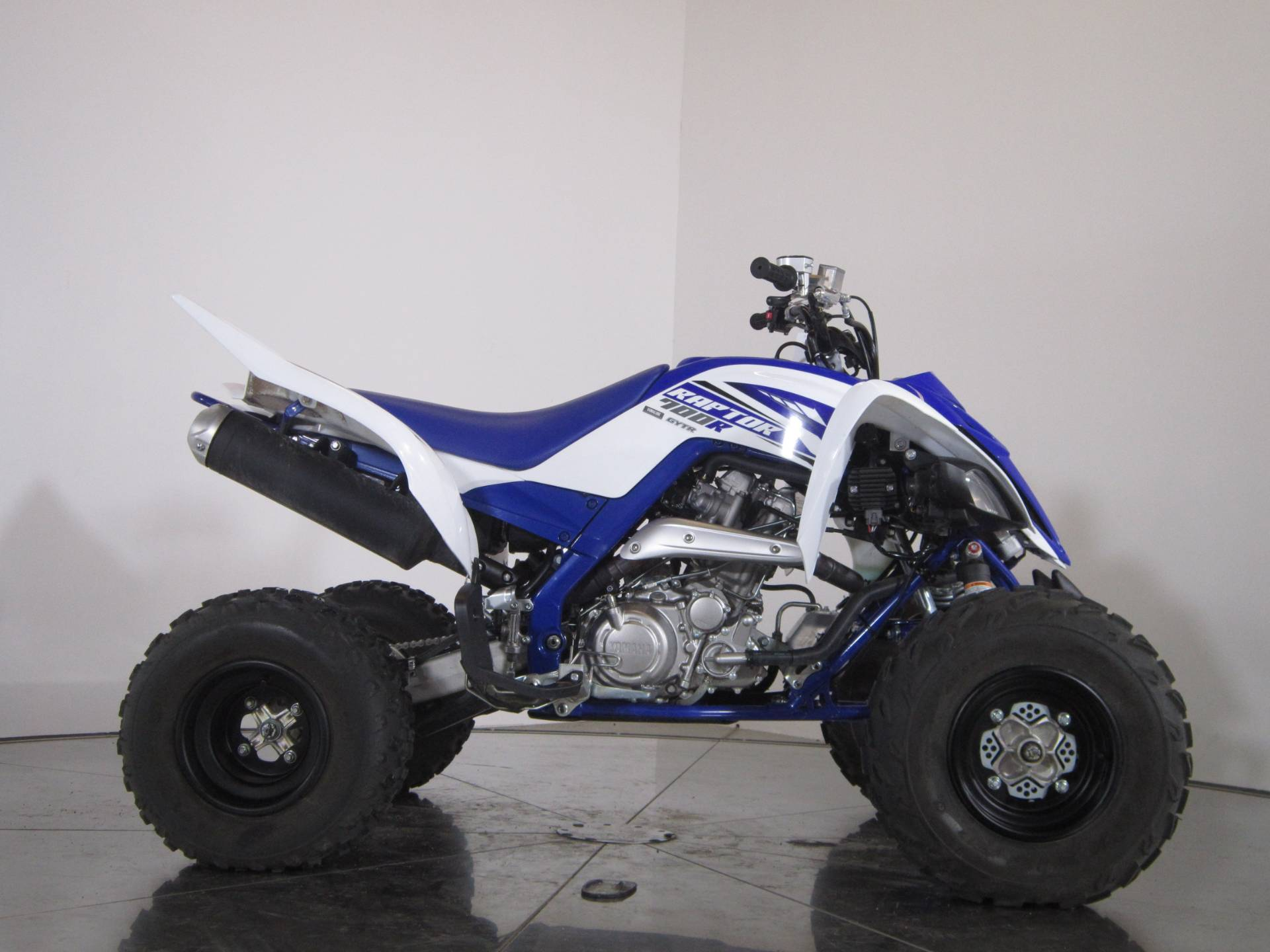 2017 Yamaha Raptor 700R for sale 138926