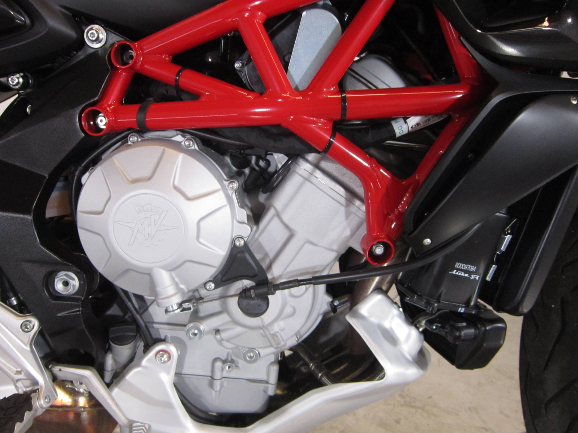 2014 MV Agusta Rivale 800 EAS in Greenwood Village, Colorado