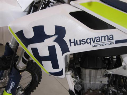 2017 Husqvarna FC 450 in Greenwood Village, Colorado