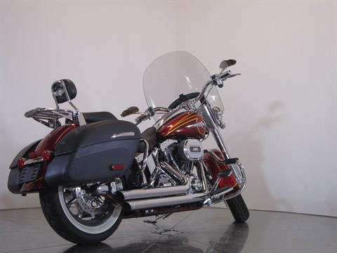 2014 Harley-Davidson CVO™ Softail® Deluxe in Greenwood Village, Colorado