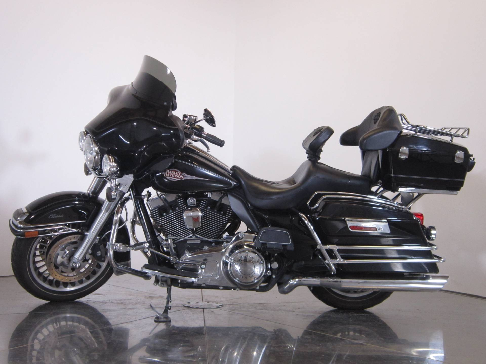 2009 Harley-Davidson Electra Glide® Classic in Greenwood Village, Colorado