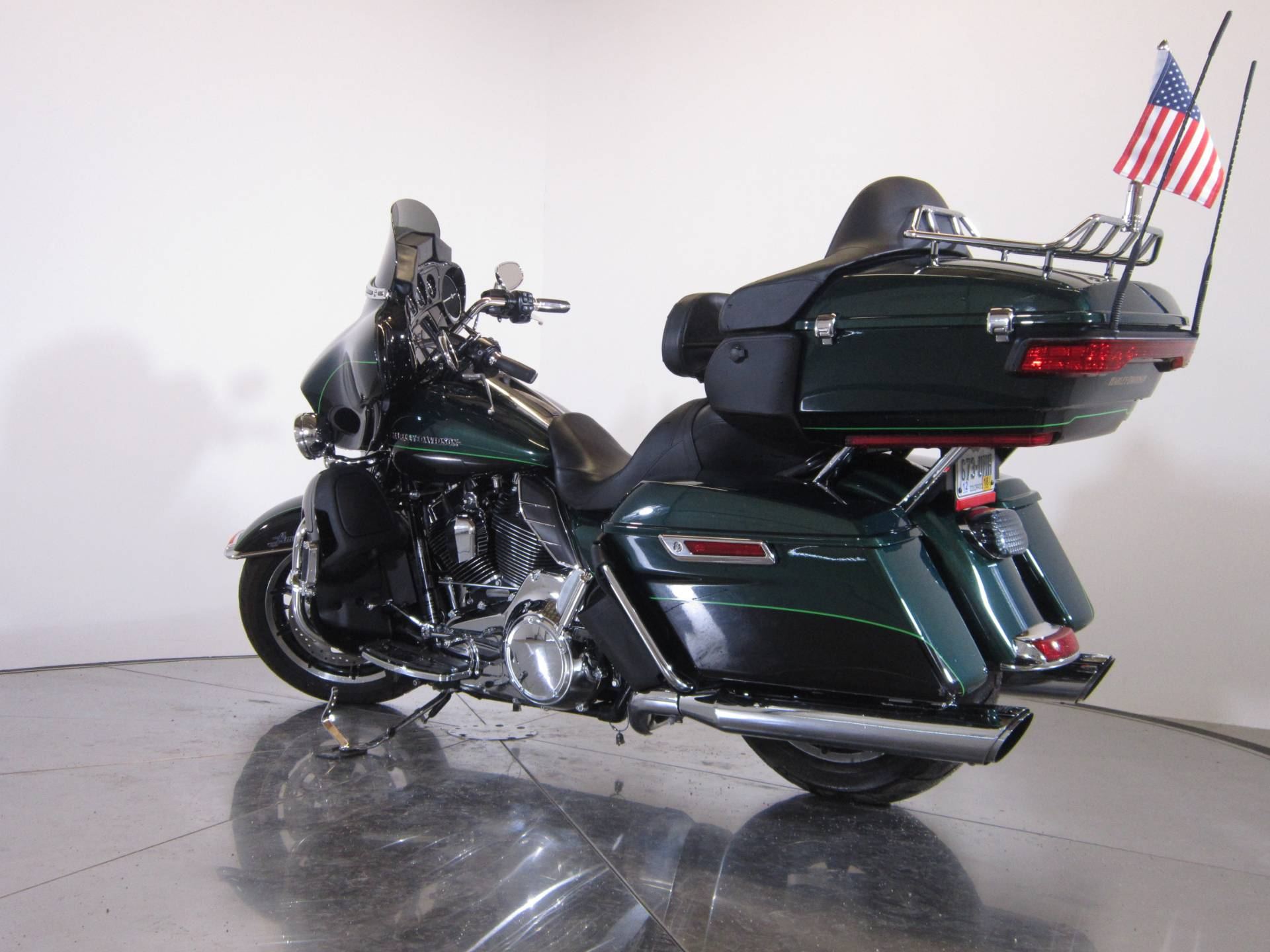 2015 Harley-Davidson Ultra Limited Low in Greenwood Village, Colorado
