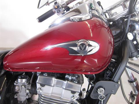 2009 Kawasaki Vulcan® 500 LTD in Greenwood Village, Colorado